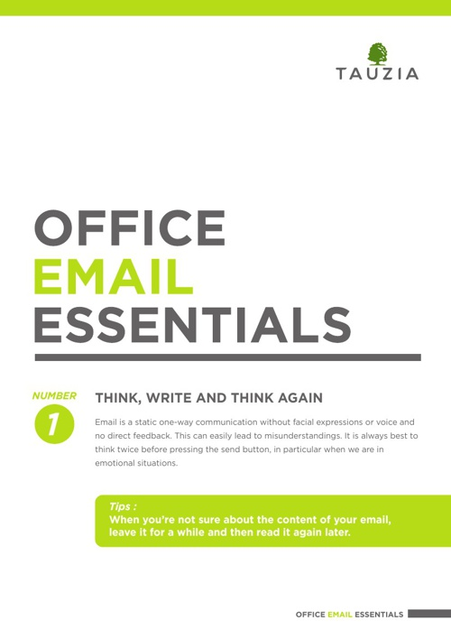 T_email essential A