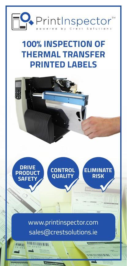 PrintInspector™ Product Brochure