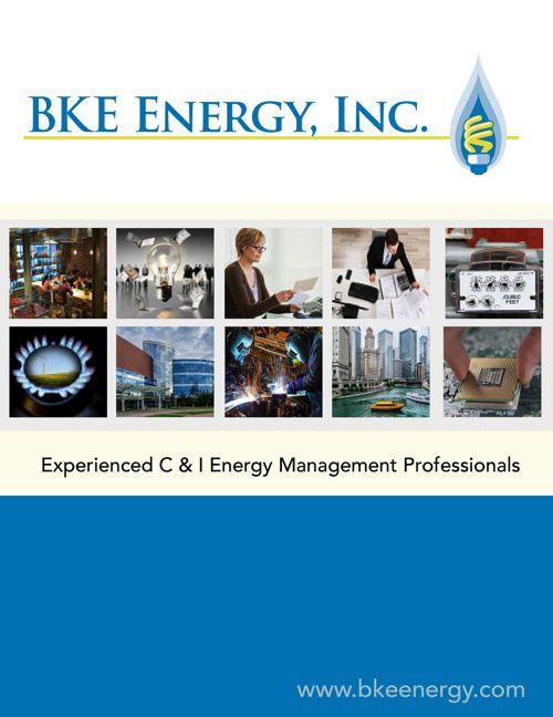 BKE Energy Booklet