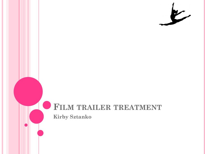 Film Trailer Treatment