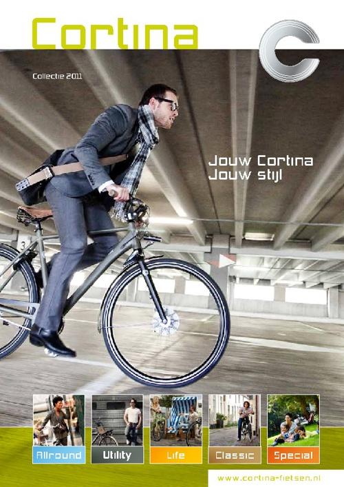 Cortina Collectie 2011