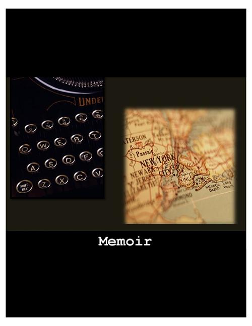 HAC Sr. Memoir