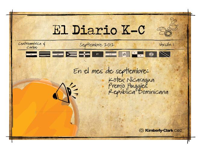 Noticias K-C