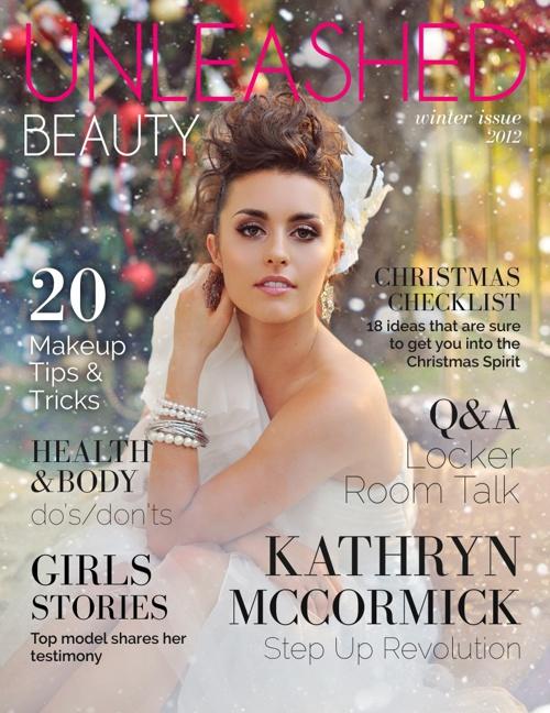 Winter Issue - 2012 E-Magazine