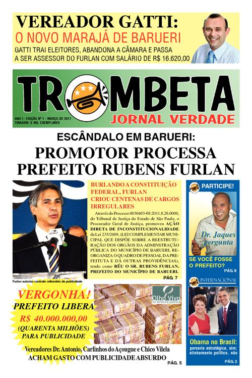 Jornal Trombeta