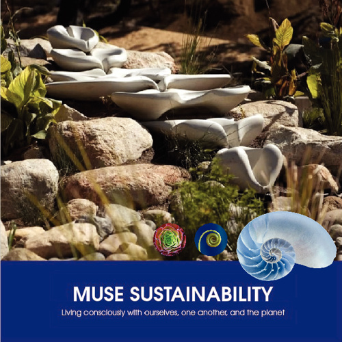 MUSE Sustainability Booklet 1