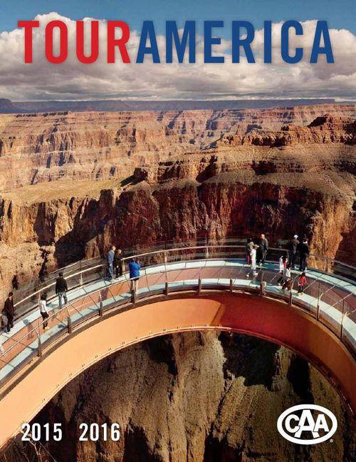 CAA TourAmerica 2015-16