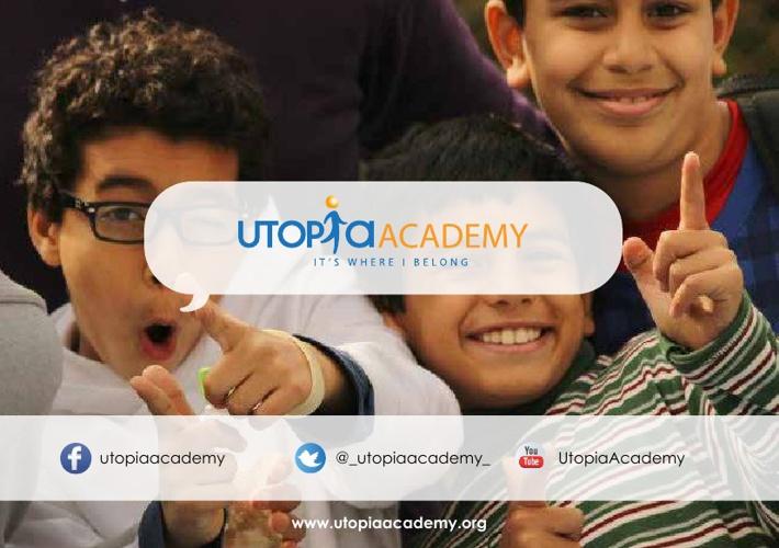 Utopia Academy 2013