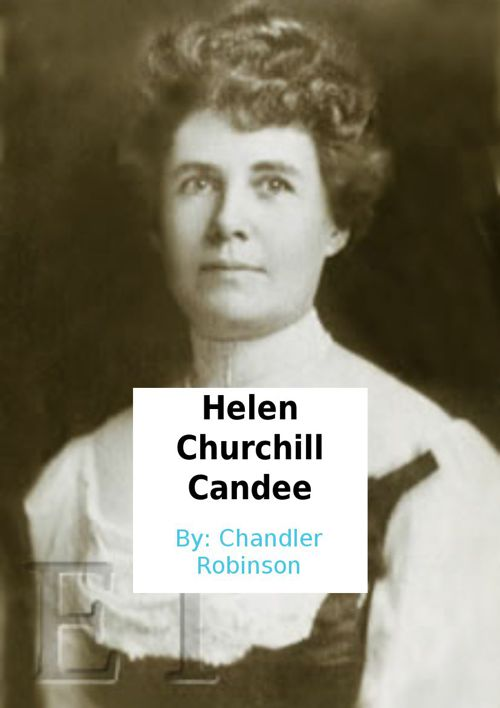 Helen Candee