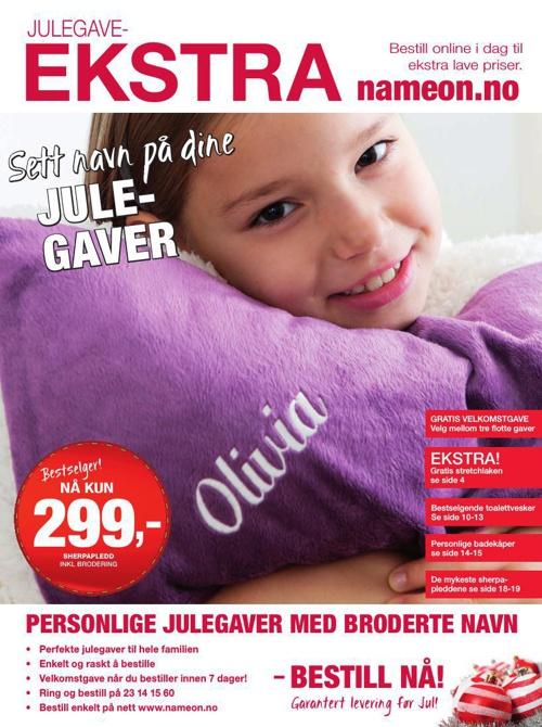 Julemarked November 2014 - 32 sider