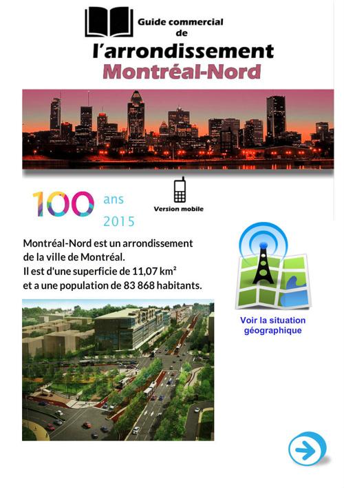 Montréal Nord