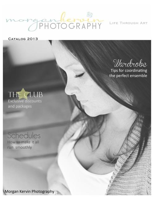 Client Catalog 2013