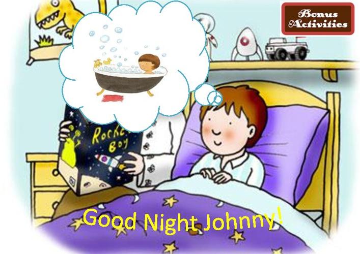 Good Night Johnny