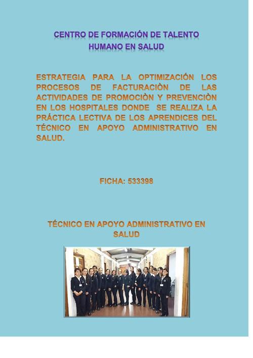 CARTILLA ELECTRÓNICA FICHA 533398