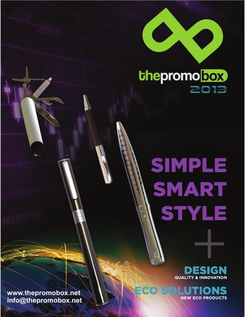 2013 The Promo Box (English Version)