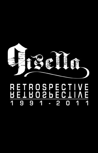 GISELLA: RETROSPECTIVE 1991-2011