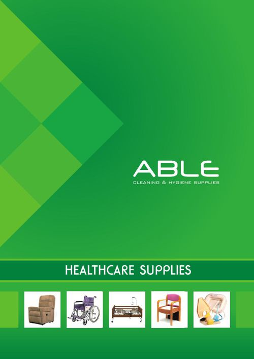 Able Healthcare Brochure for Website