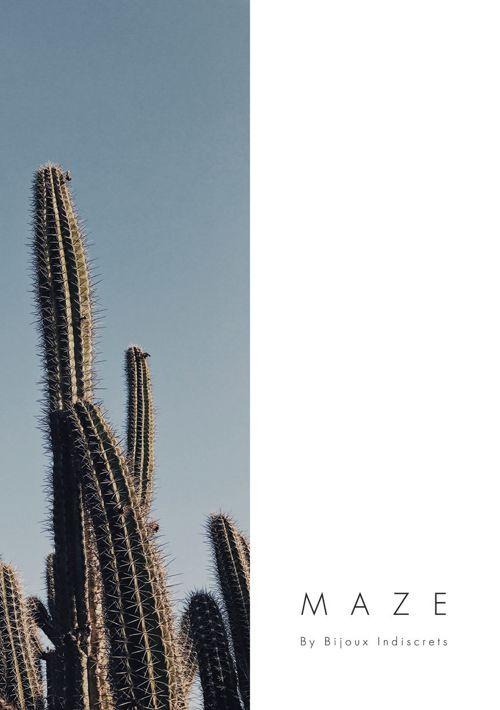 MAZE by Bijoux Indiscrets