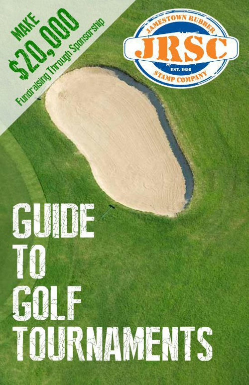 Guide to Golf Tournaments