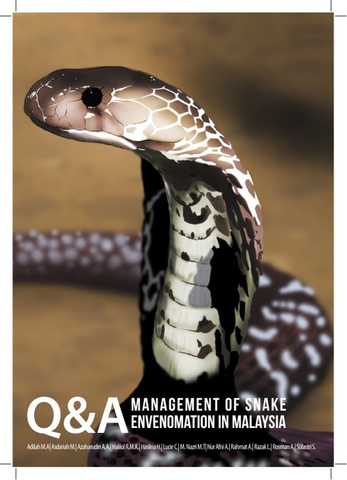 Q&A Management Of Snake Envenomation In Malaysia