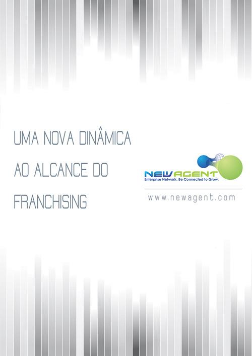 NewAgent - Uma nova dinâmica ao alcance do franchising