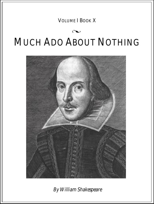 Shakespeare-MuchAdoaboutNothing
