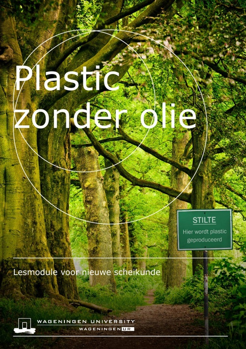 Lesmodule 'Plastic zonder Olie