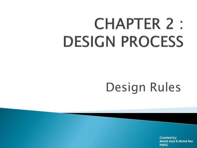 Chapter2.2 PMTG