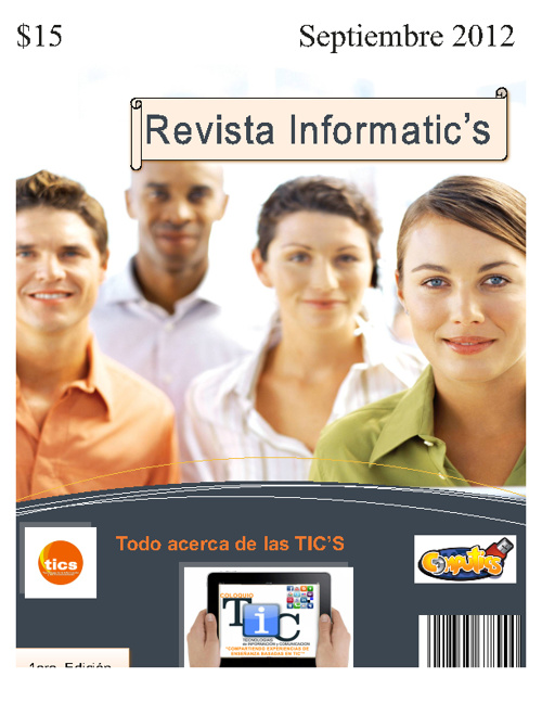 Revista de Informatica