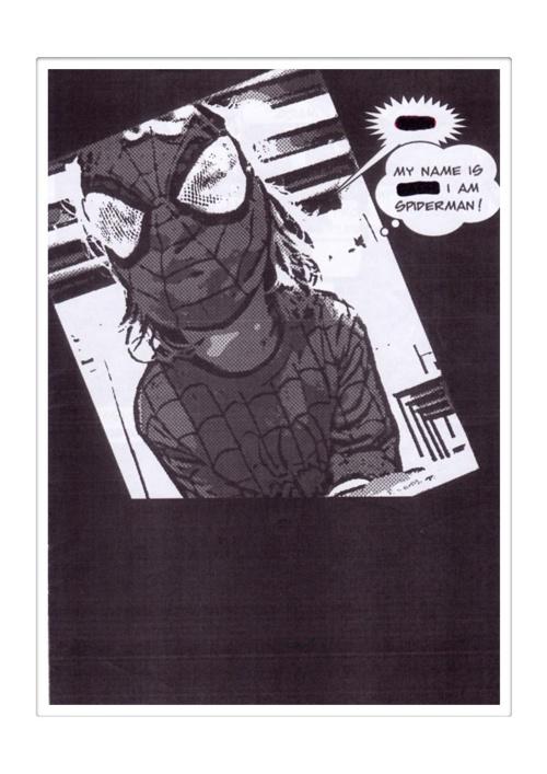 Literacy through ComicBook