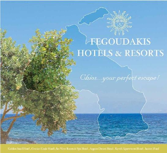 Fegoudakis Hotels