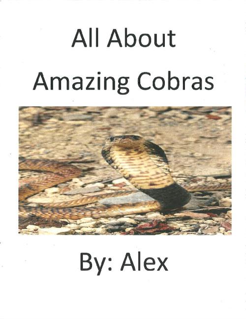 Cobras by. Alex