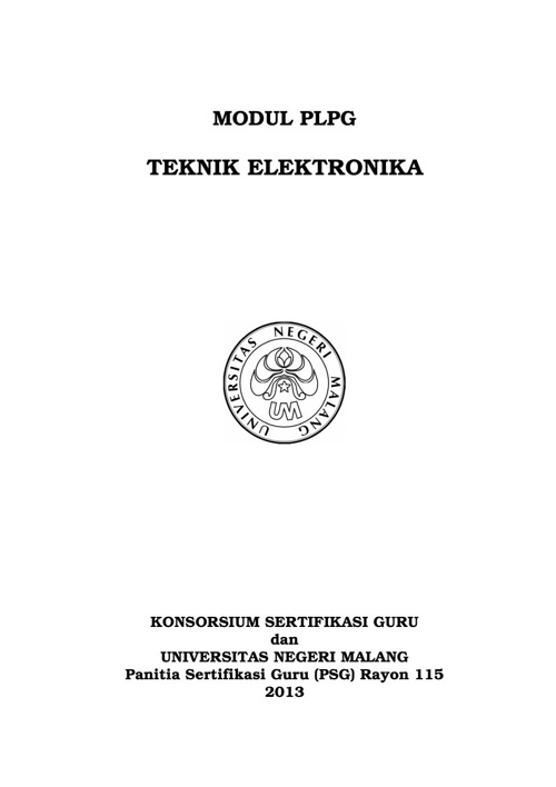 Teknik-Elektronika