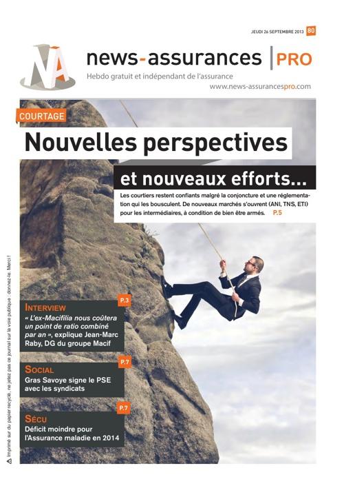 News Assurances PRO - Edition 80