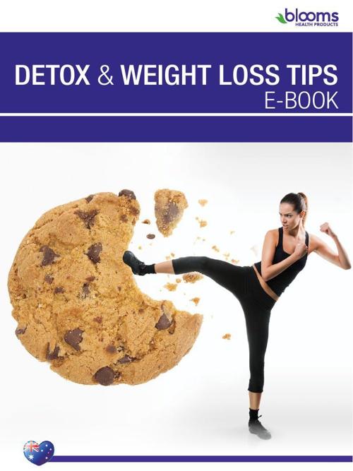 Detox & Weight Loss E-Book