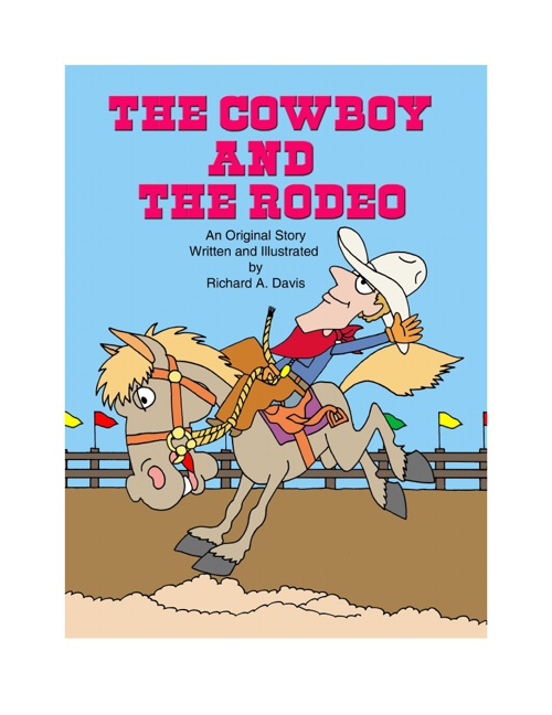 Cowboy and Rodeo