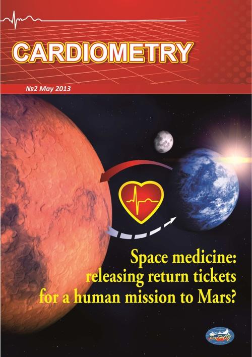 Open access e-journal Cardiometry - No.2 May 2013