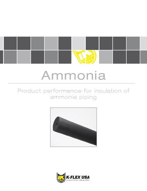 Ammonia Application Brochure