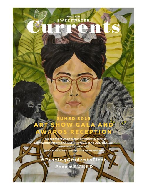Currents April 2016