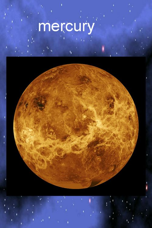 Planet Flipbook - Jasmin Henderson
