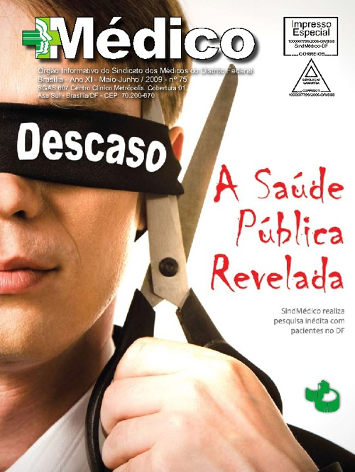 Revista 075/2009