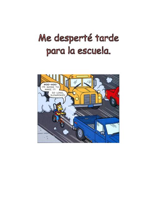 Felipe y El Día Terrible, Horrible, Espantoso, Horroroso