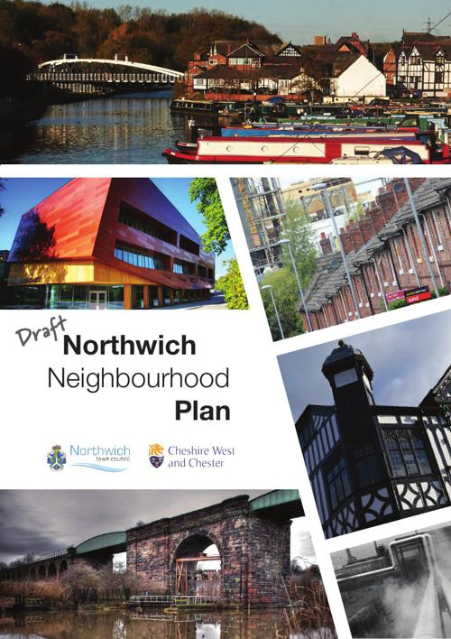 Northwich Draft Neighbourhood Plan