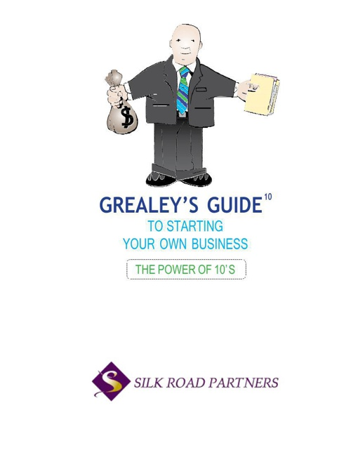 Grealeys Guide 2014