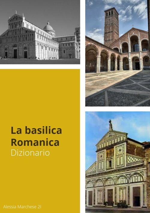 La basilica romanica