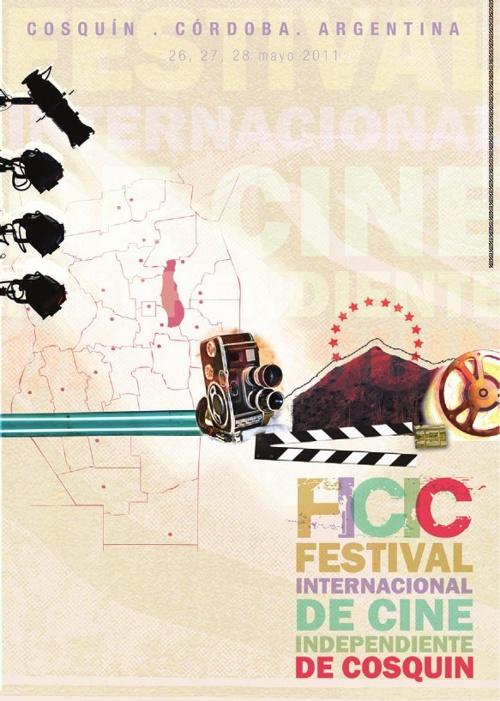 FICIC 2011 . Catálogo