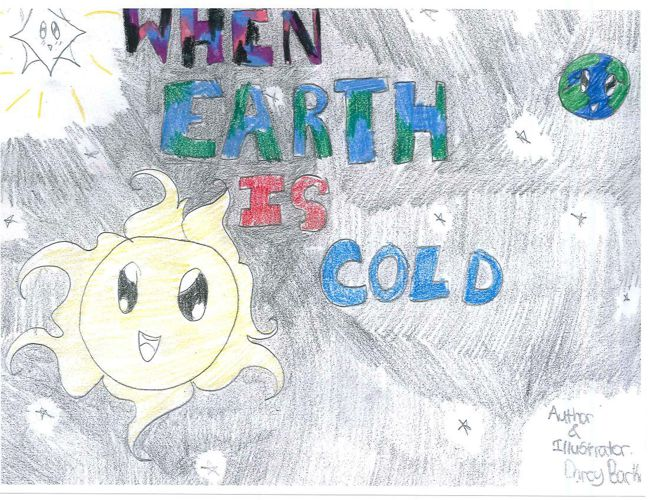 When Earth is Cold