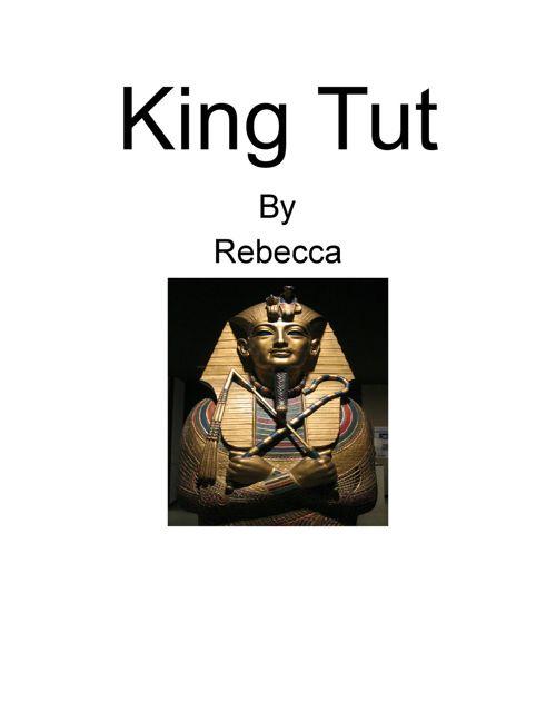 Rebecca King Tut - Google Docs