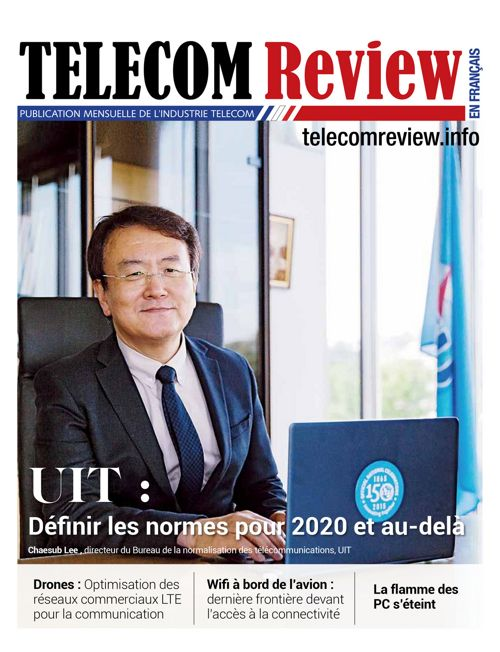 Telecom Review French October 2016