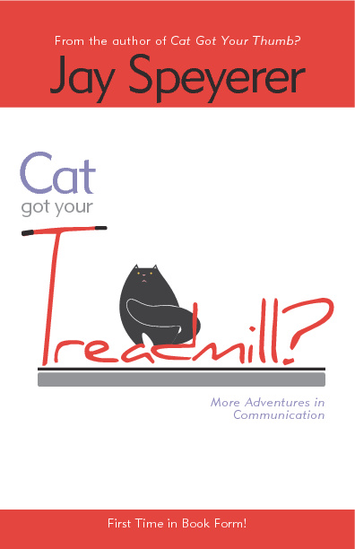 Treadmill Excerpt